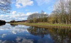 Air & Calder Navigation (Paul Thackray) Tags: yorkshire westyorkshire woodlesford airandcaldernavigation canel 2017