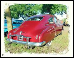50 fastback (novice09) Tags: backtothefifties carshow chevrolet 1950 fastback fleetline ipiccy befunky fenderskirts whitewalls