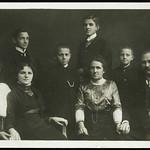 Archiv M058 Familie in München, 1920er thumbnail
