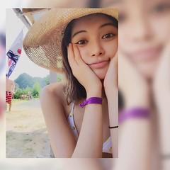 あっ!という間に お休みが終了しました😳 #kakiuchiayami#summer#垣内彩未