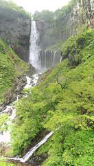 Kegon Falls (www.JnyAroundTheWorld.com - Pictures & Travels) Tags: japan japon unesco nikko wolrdheritage nature forest sacred kegonfalls waterfalls falls cascade cascades canon jnyaroundtheworld jenniferlavoura