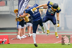 """RFL15 Assindia Cardinals vs. Aachen Vampires 15.08.2015 020.jpg • <a style=""""font-size:0.8em;"""" href=""""http://www.flickr.com/photos/64442770@N03/20446505040/"""" target=""""_blank"""">View on Flickr</a>"""
