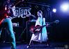 Deerhoof @ Whelans by Aidan Kelly Murphy 1