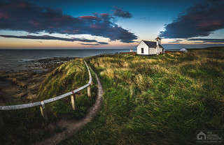 Seaton Sluice Watch House