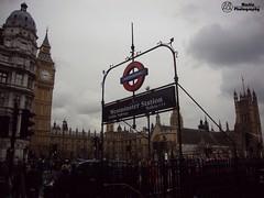 London (zbma Martin Photography) Tags: uk london underground big ben