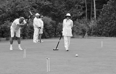 English Croquet - Maryland Senior Olympics (rivadock4) Tags: english senior maryland tournament olympics croquet croquettournament englishcroquet marylandseniorolympics