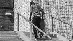 _DSC1015 (heytheretylerr) Tags: summer westminster warm skateboarding skating skate handrail mattsummers mattyboh westminsterhigh