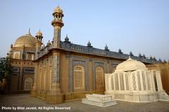 Tombs architecture of ex- Bahawalpur State- Bilal Javaid