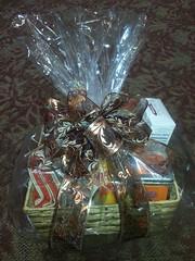 Senior Fair Raffle Prize