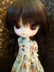 Dorothy - dal Dotori (Lunalila1) Tags: outfit doll handmade dal groove sesion 2015 dotori