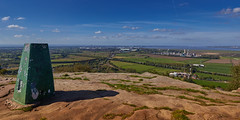 From the hill (another_scotsman) Tags: england landscape cheshire mersey