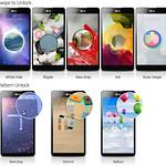 Mobile GUIの写真
