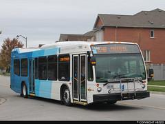 York Region Transit #1502 (vb5215's Transportation Gallery) Tags: york bus nova transit region lfs 2015 yrt