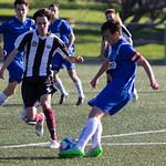 Petone FC v Waterside Karori 25