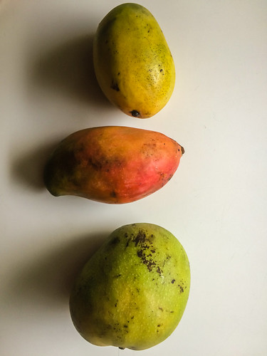 Mango love