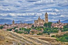 Segovia.- (ancama_99(toni)) Tags: espaa spain segovia 10favs 10faves 25favs 25faves