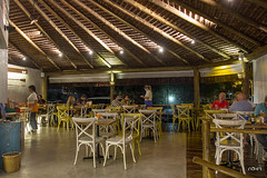 Nami Gastrobar (mnakiri) Tags: cidade praia bar cores comida restaurante drinks chef bancos turismo madeira bzios cadeiras telhado cozinha doces mesas televiso copos funcionrios sobremesa clientes bebidas pratos balco toalhas sap petiscos garonetes