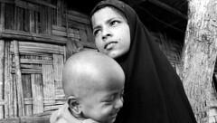 L1490198 (No_Direction_Home) Tags: bangladesh rakhine arakhane teknaf coxs bazar burma myanmar ethnic violence muslim lada refugee camp conflict culture displaced peoples refugees ethnicity human rights poverty ukhiya kutupalong south east chittagong hill bandarban bagmara para marmas maghs tribe tracts tribal rohingya genocide aung san suu kyi islam buddhism portrait leica unhcr