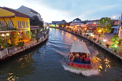 Malaysia Malacca Boat Evening (Tamas V) Tags: travel cruise light news motion blur color colour reflection travelling tourism yellow night reflections river asian four photography lights evening boat colorful asia southeastasia slow bright image dusk south stock olympus tourist east motionblur photograph micro malaysia slowshutter shutter getty editorial kuala kualalumpur colourful traveling southeast istock malaysian melaka lumpur malay malacca gettyimages 43 omd thirds traveler cruiseboat 918 stockphotography lightweight melakka melakariver m43 mft stockimage fourthirds malakka stockphotograph mirrorless malaypeninsula microfourthirds 918mm olympusomdem5 omdem5