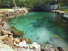 Samoa - Puila Cave Pools
