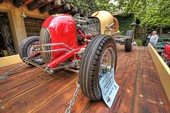 40's Midget Racer (dmentd) Tags: midget racer 40s