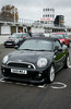 1DX_7733 (felt_tip_felon®) Tags: grid track mini cooper coupe poleposition hatchback roadster raceway clubman jcw motorcircuit surreynewmini meetgoodwood
