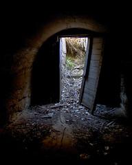 Old Cellar (Kansas Poetry (Patrick)) Tags: abandoned underground kansas rootcellar abandonedfarm farmstorage oberlinkansas patrickemerson