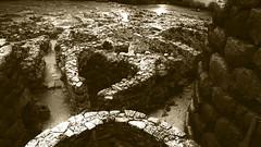 Really Not The Dark Ages (Coquine!) Tags: sardegna italien italy italia sardinia unesco sardinien bronzeage worldheritage nuraghe barumini bronzezeit sunuraxi christianleyk