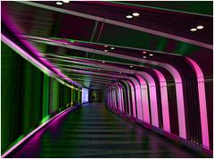 St Pancras Walkway