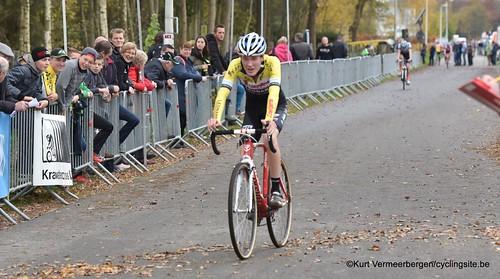 junioren Rijkevorsel (303)