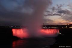 christmas in the falls (Rex Montalban Photography) Tags: niagarafalls waterfalls rexmontalbanphotography
