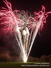 Tongham Fireworks (Ashley Middleton Photography) Tags: england europe fireworks unitedkingdom culture surrey celebration cultural bonfirenight guyfawkesnight tongham