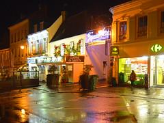 Joyeux Fetes in Montreuil (robmcrorie) Tags: france restaurant hotel des carrefour le montreuil nord fetes clos joyeux capucins