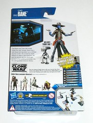 cad bane with todo 360 star wars the clone wars cw42 blue and black packaging basic action figures 2010 2011 hasbro mosc b (tjparkside) Tags: cad bane with todo 360 cw42 blue black packaging card star wars clone cw tcw 42 2010 2011 basic action figure figures hasbro galactic battle unique game die dice display stand base satchel blaster pistol pistols rifle hat jedi temple holocron cw39 hondo ohnaka cw40 obiwan obi wan kenobi cw41 trooper hevy cw43 r7a7 r7 a7
