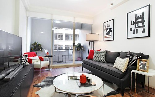50/361 Kent Street, Sydney NSW
