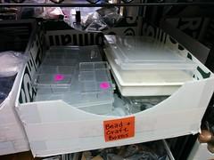 (austincreativereuse) Tags: bead craft boxes