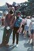 Disneyland 1967 (jericl cat) Tags: disneyland 1967 1960s bigbadwolf wolf disney anaheim