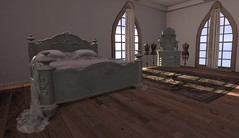 Here's the rest of the guest suite! (gwen.enchanted) Tags: deathrowdesigns