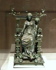 Montreal '16 (faun070) Tags: statuette fortuna montreal montrealmuseumoffinearts pompeii