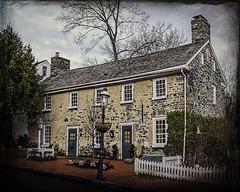 The Van Sant House (erhewitt50) Tags: newhope vansanthouse pa pennsylvania