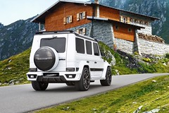 Mansory bespoke car styling in Manchester and Cheshiremercedes_g-klasse_gronos_n_2 (Wrapvehicles) Tags: mansory brabus mercedes amg g wagon g63 g65 4x4 suv manchester cheshire