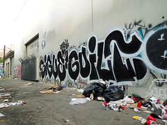 (gordon gekkoh) Tags: sigue guilt losangeles graffiti