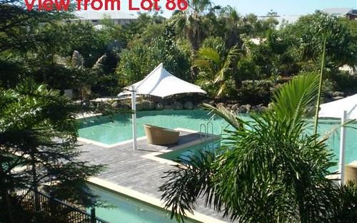 Lot 86 Peppers Resort, Salt Village, Kingscliff NSW 2487