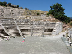 IMG_3191 (Sergio_from_Chernihiv) Tags: 2014 halicarnassus turkey ancient history bodrum