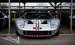 Andrew Smith & James Cottingham - 1965 Ford GT40 Mk1 #P1029 1 MUF pt.2 - 2016 Goodwood 74th Members' Meeting (Motorsport in Pictures) Tags: andrew smith james cottingham 1965 ford gt40 mk1 p1029 2016 goodwood 74th members meeting 1muf dave rook rookdave racing photography motorsport motorsportinpictures wwwmotorsportinpicturescom nikon d7100