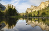 Yosemite Valley View (clasch) Tags: yosemite national park california usa united states merced river water reflection landscape mountain el capitan cathedral rocks nature valley america nikon d7000 nikkor 1224 mirror view