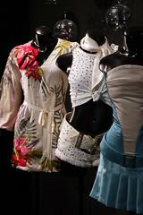 KYLIE MINOGUE COSTUME EXHIBITION NGV © - 08 (oh.yes.melbourne) Tags: kylieminogue costume fashion artscentre exhibition melbourne australia