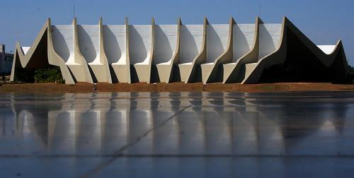 Brasilia - Teatro Pedro Calmon 2