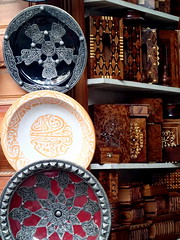 Rabat, Morocco (Pranav Bhatt) Tags: morocco maroc marocc moroc northafrica africa kingdom kingdomofmorocco almaghrib rabat capital nationalcapital city fortified fortifiedpalace market markets medina souk souks buy sell dirham money products good artisan
