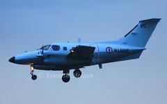 85 (Ken Meegan) Tags: 85 embraeremb121axingu 121085 frenchnavy dublin 1612017 embraer emb121a xingu marine